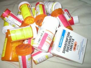 All my meds